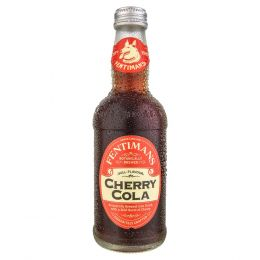 Fentimans Cherry Cola 12x 275ml