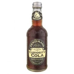 Fentimans Curiosity Cola 12x 275ml
