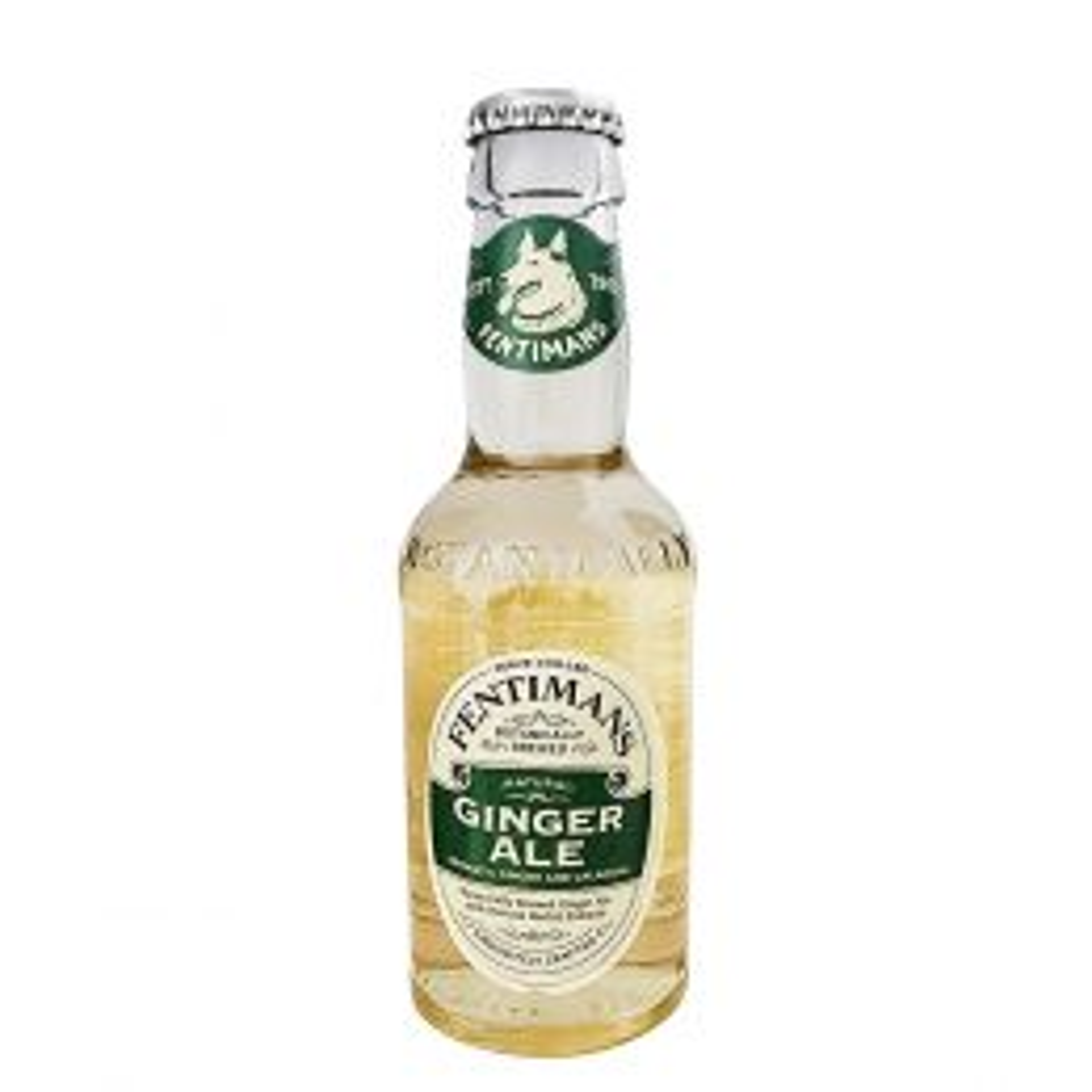 Fentimans Ginger Ale 24x 200ml