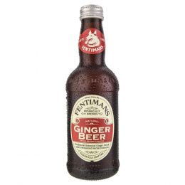 Fentimans Ginger Beer 12x275ml