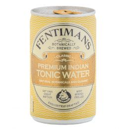 Fentimans Tonic Water 150ml Can