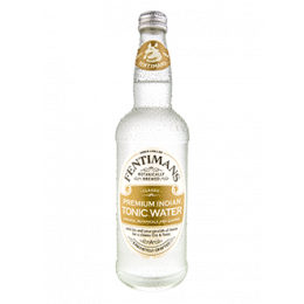 Fentimans Tonic Water 500ml Transp
