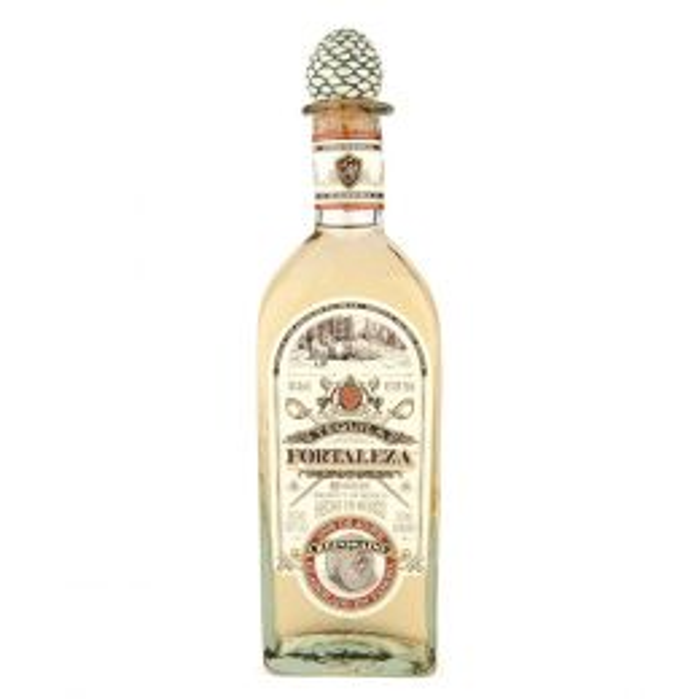 Fortaleza Reposado Tequila 70cl
