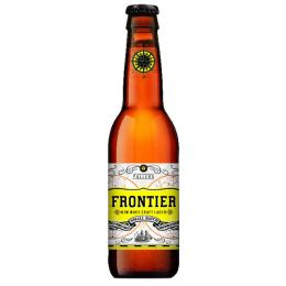 Fullers Frontier New Wave Craft Lager 12x 330ml Case