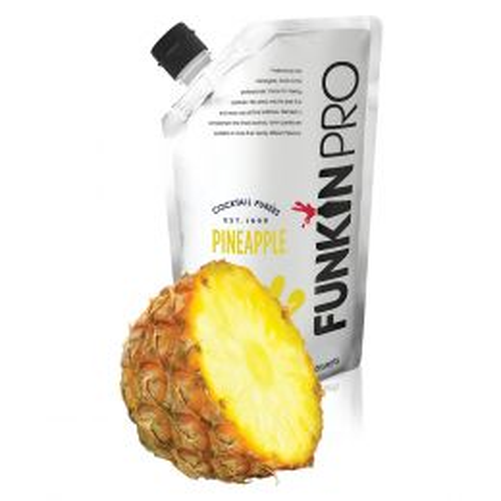 Funkin Pro Puree Pineapple 1kg