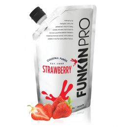 Funkin Pro Puree Strawberry 1kg