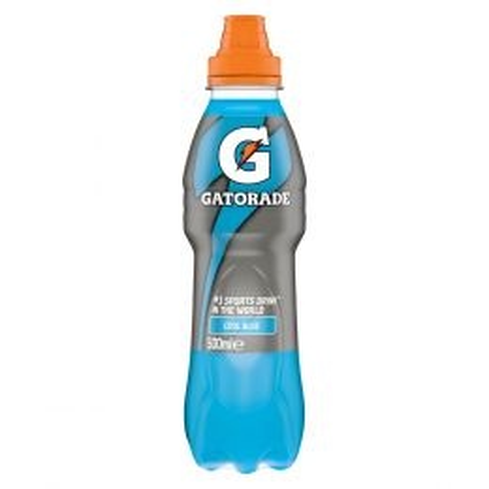 Gatorade Cool Blue Energy Drink 500ml