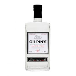 Gilpin's Westmorland Extra Dry Gin 70cl