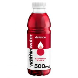 Glaceau Vitamin Water Defence 12x 500ml