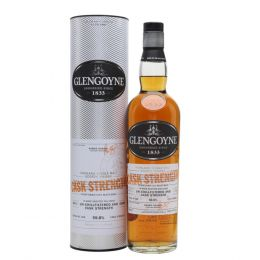 Glengoyne Cask Strength B6 59.8% 70cl