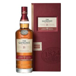 Glenlivet 21 Archive Small Batch Whisky 70cl