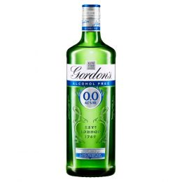 Gordon's Alcohol Free 0.0 70cl