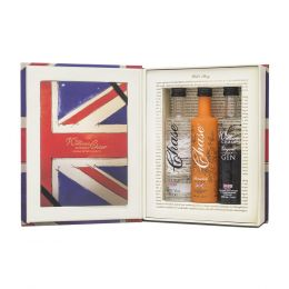 Great Chase Trio Book Pack 3x 5cl