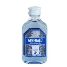 Greenall's Blueberry Gin 5cl Miniature
