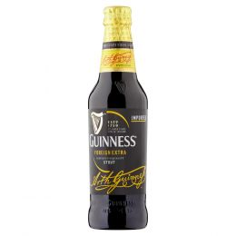 Guinness Nigerian Foreign Extra Imported Stout 24x 325ml