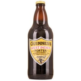 Guinness West Indies Porter 8x 500ml