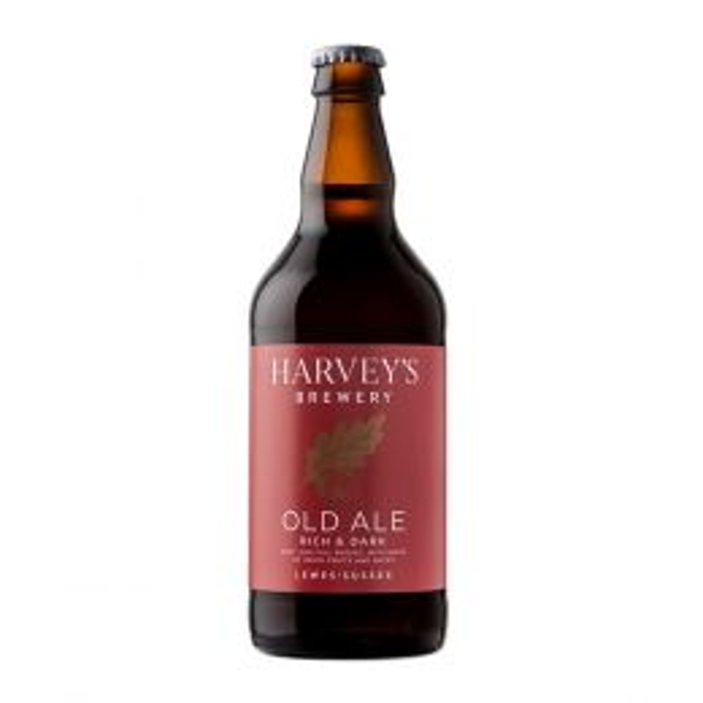 Harvey's Old Ale 12x 500ml