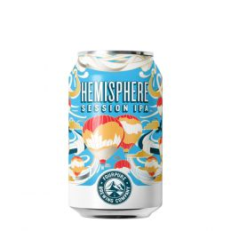 Fourpure Hemisphere Session IPA 330ml