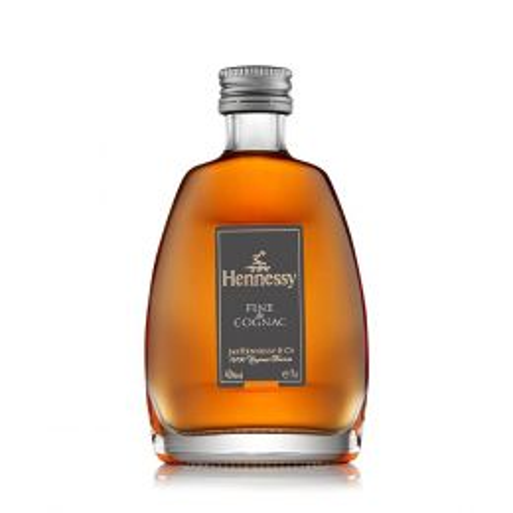 Hennessy Fine de Cognac 5cl Miniature