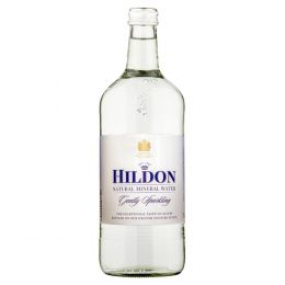 Hildon Gently Sparkling Mineral Water 12x 750ml