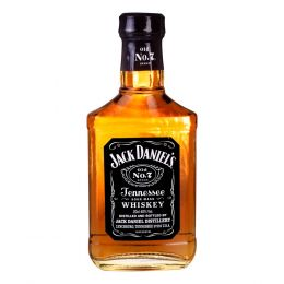 Jack Daniel's Old No 7 Whiskey 20cl