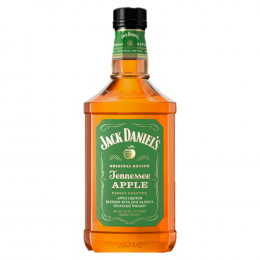 Jack Daniel's Apple Whiskey Liqueur 35cl