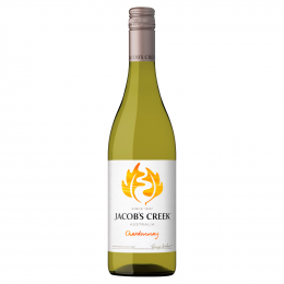 Jacobs Creek Classic Chardonnay White Wine 75cl