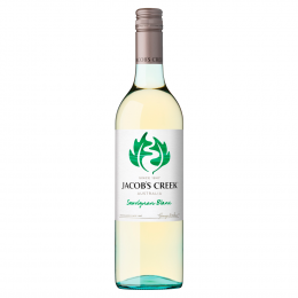 Jacobs Creek Classic Sauvignon Blanc White Wine 75cl