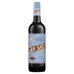 Jam Shed Shiraz Red Wine 75cl