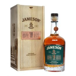 Jameson 18 Year Whiskey 70cl