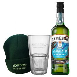 Jameson Caskmates Fourpure Edition Irish Whiskey 70cl