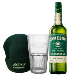 Jameson Caskmates IPA Edition Irish Whiskey 70cl