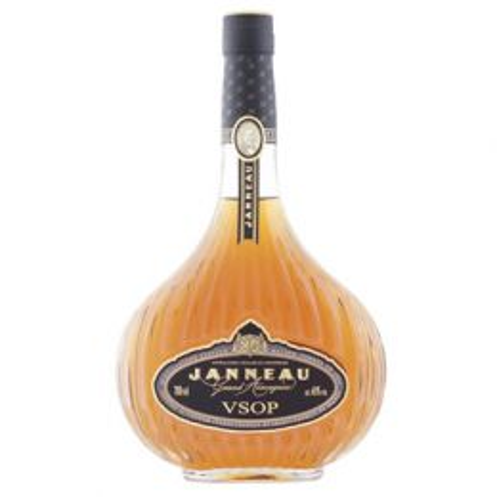Janneau VSOP Grand Armagnac 70cl 40%