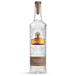 JJ Whitley Vanilla Vodka 70cl