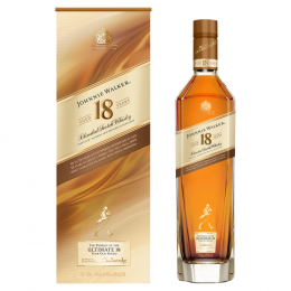 Johnnie Walker 18 Year Whisky 70cl