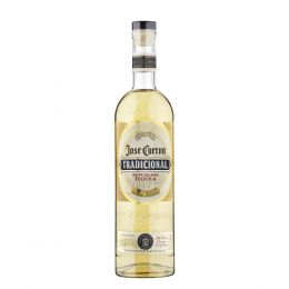 Jose Cuervo Tradicional Reposado Tequila 70cl