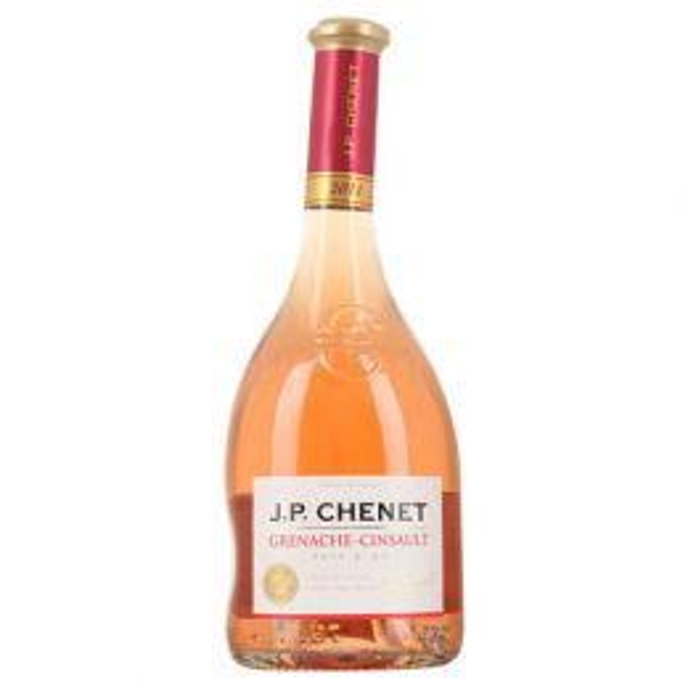J.P. Chenet Grenache Cinsault Rose 6x 25cl