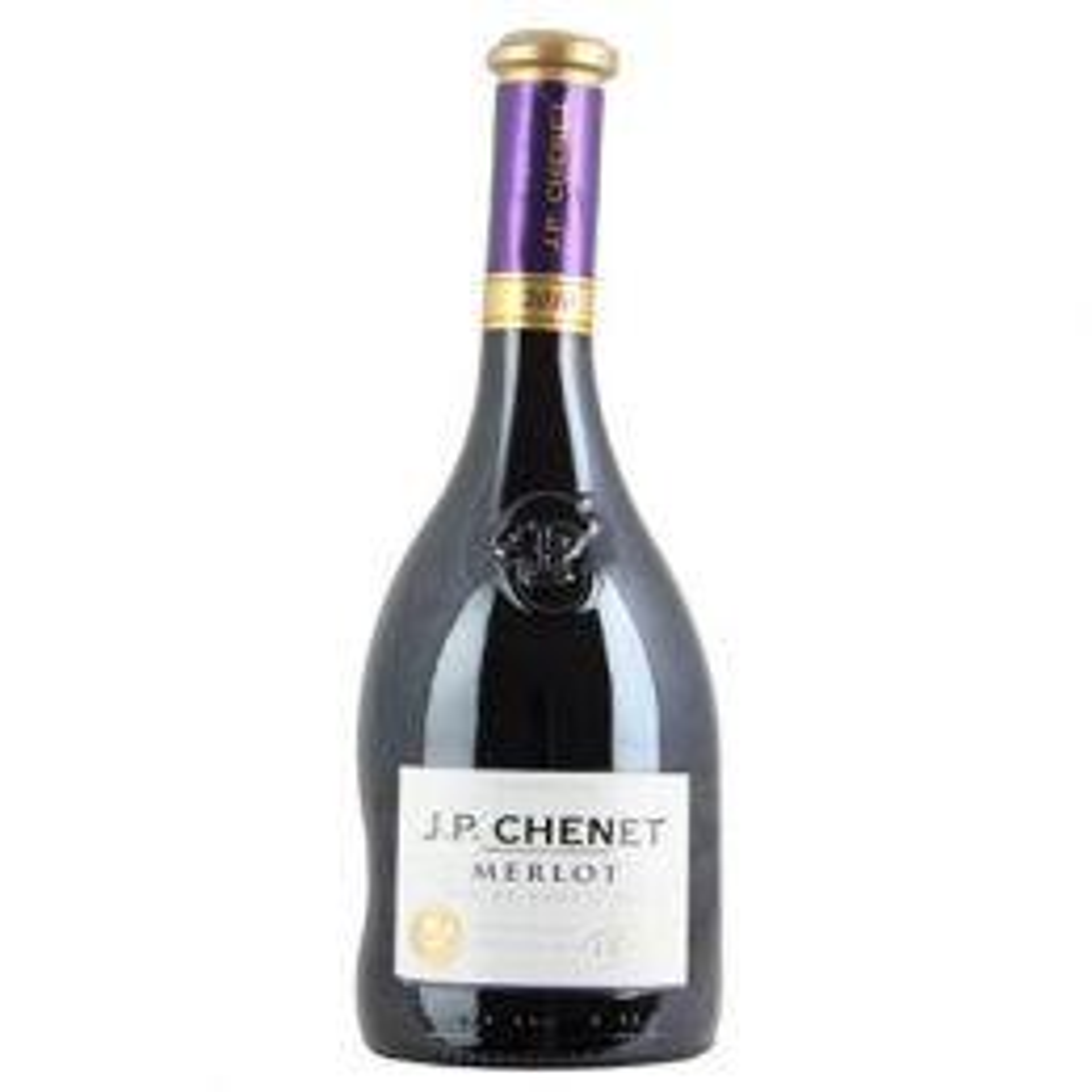 J.P. Chenet Merlot Red Wine 75cl