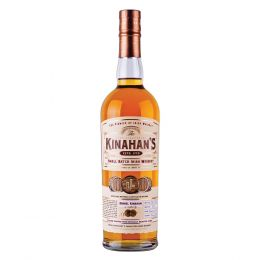Kinahan's Small Batch Blended Irish Whiskey 70cl