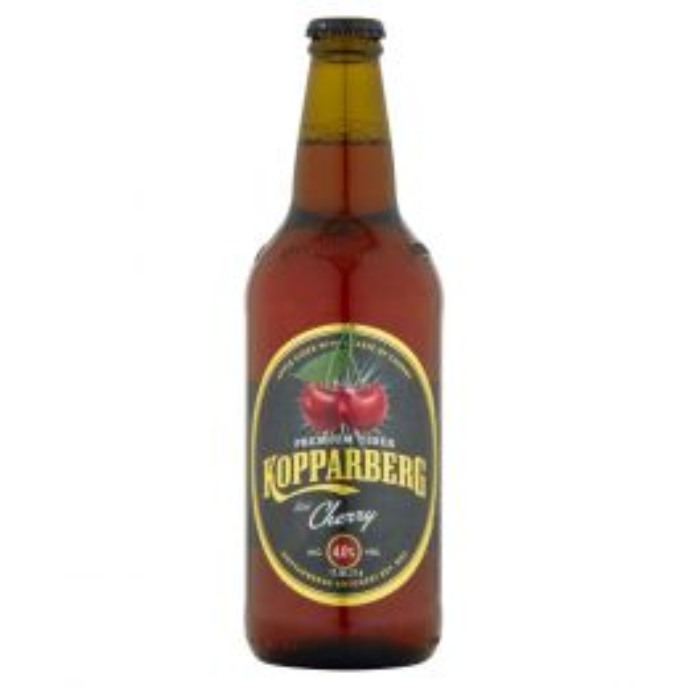 Kopparberg Cherry Cider 15x 500ml