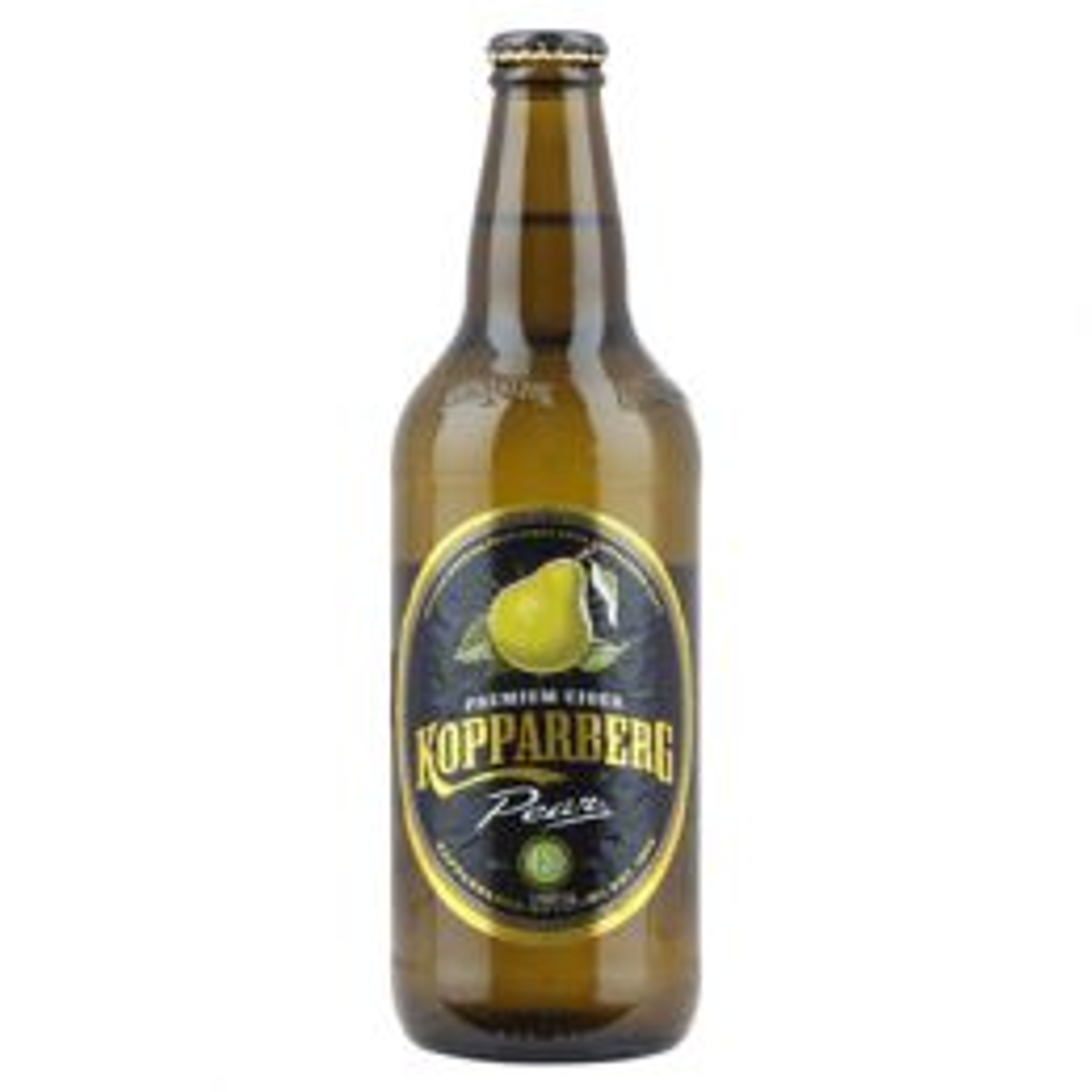 Kopparberg Pear Premium Cider 15x 500ml