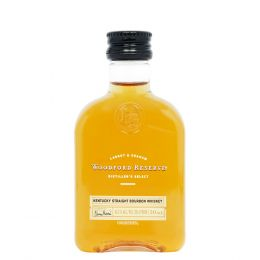 L&G Woodford Reserve Bourbon 5cl Miniature