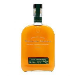 L&G Woodford Reserve Rye Whiskey 70cl