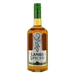 Lambs Spiced Rum 70cl Old Presentation