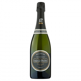 Laurent Perrier Brut Millesime 2008 Champagne 75cl