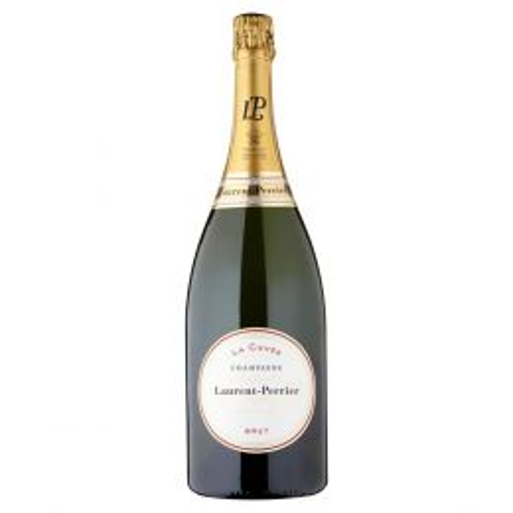 Laurent Perrier La Cuvee Brut Champagne 1.5Ltr Magnum