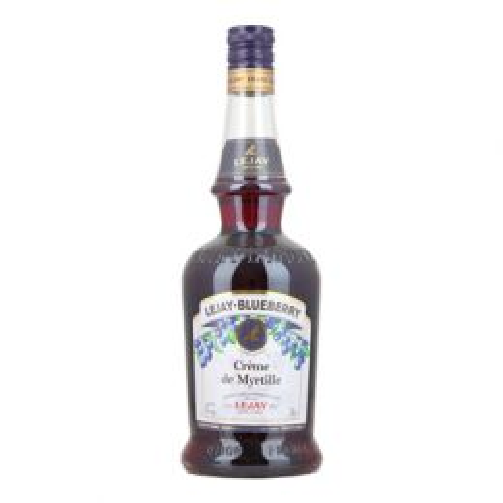 Lejay Creme de Myrtille Blueberry Liqueur 70cl