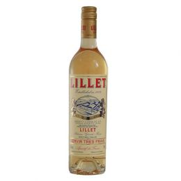 Lillet Blanc French Vermouth 75cl