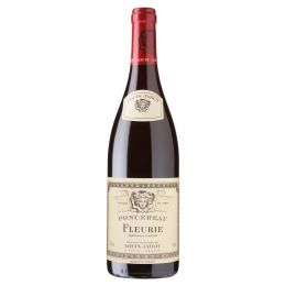 Louis Jadot Fleurie Poncereau Gamay Red Wine 75cl