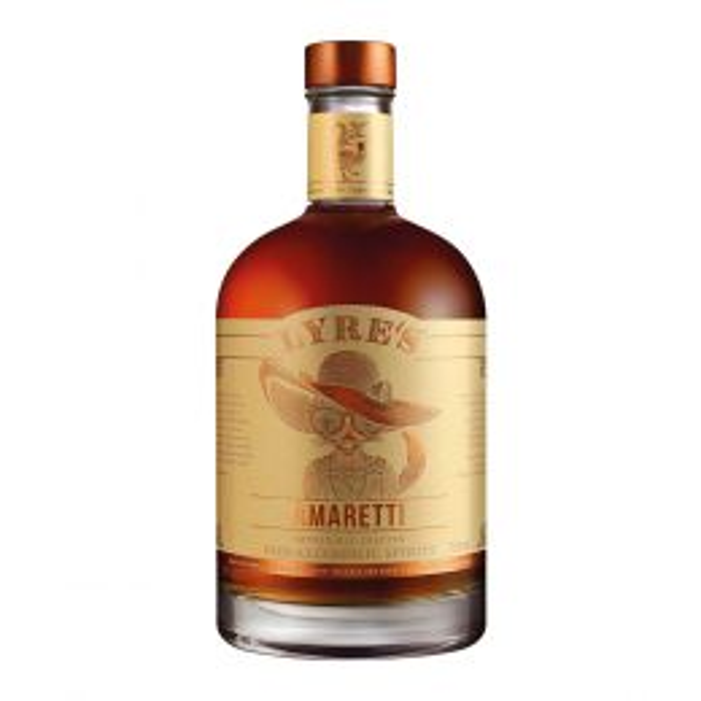 Lyre's Non-Alcoholic Amaretti Spirit 70cl